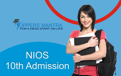 NIOS 10th Admission