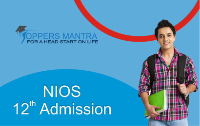 NIOS 12th Admission