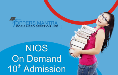 NIOS on Demand 10th Exam