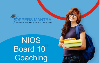 NIOS Board 10th Coaching