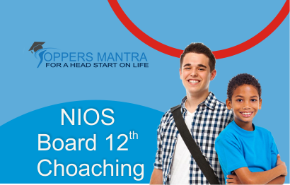 NIOS Board 12th Coaching
